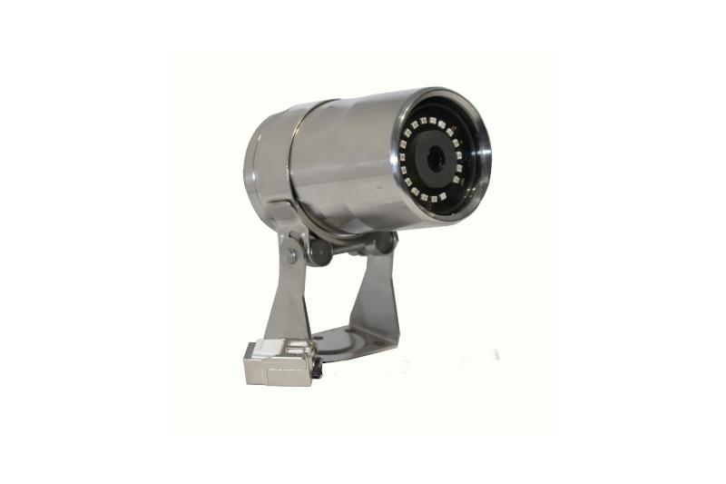 MOR Mirage Anti Korozyon Kameralar