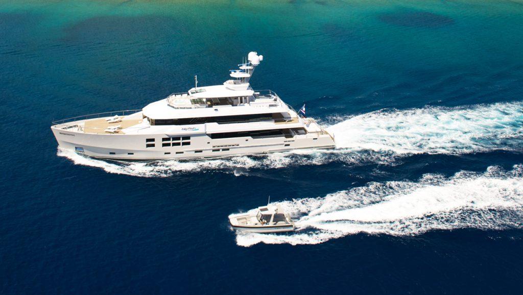 Tekne Yat ve Gemi İçin Otomasyon Çözümler