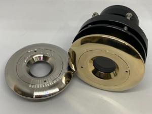 Endüstriyel Tip Sualtı Kamerası